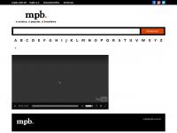 MPB.com.br - mpb.com.br   o portal da música brasileira