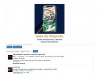 Oguiadoviajante.com.br - Meu Site | Just another WordPress site