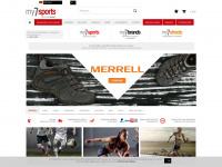 my7sports.com