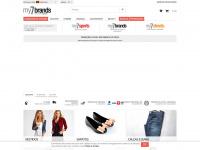 my7brands.com
