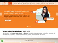 Areinfotech.com - Website Design Company in Ahmedabad, Website Maker in Ahmedabad, Web Designing Company in Ahmedabad, Web Development in Ahmedabad, Web Development company