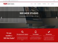 909webstudio.com.br - 909 Web Studio - Início