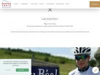 4vents-auvergne.com - Centre cyclotouriste – Les 4 Vents
