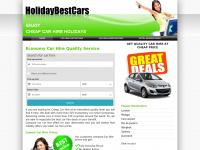 holidaybestcars.com