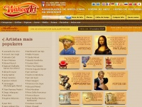 wahooart.com