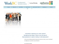Whalleyesc.ca - Find Jobs and Employees | WorkBC Whalley