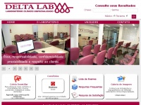 laboratoriodeltalab.com.br