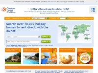 Ownersdirect.co.uk - Holiday Rentals, Holiday homes, Apartment, Cottages & Villa holidays | Owners Direct
