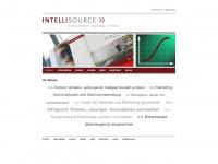 Intellisource.de - Marktkommunikation, Wachstumsberatung für aktivierenden Content gezielte Kampagnen