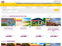 Eusoufan.com.br - Fan!