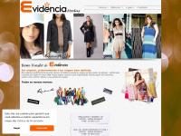 evidenciamodas.com.br