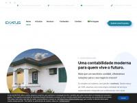 Exatus Escritório de Contabilidade - Contador Online