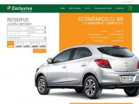 exclusivalocadora.com.br