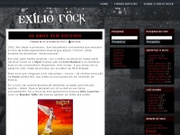 exiliorock.com.br