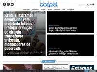 exibirgospel.com.br