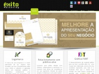 Exitomarketing.com.br - Êxito Marketing - Empresa de Marketing em Salvador
