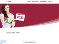 Exponoivas.com.br - XPO Noivas & Festas | O maior evento de casamentos e festas do Brasil