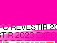Exporevestir.com.br - Expo Revestir