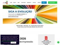 Expoprint.com.br - ExpoPrint Latin America 2018 - Feira da Indústria Gráfica