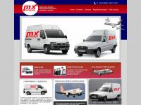 expressomx.com.br