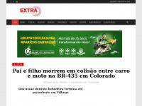 Extra de Rondônia |
