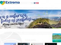 Extrematur.com.br - Extrematur – Secretaria de Turismo de Extrema – MG