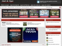 canaldejogos.com.br