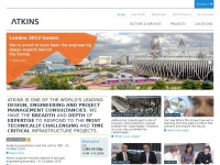 Atkinsglobal.com - Home - Atkins