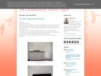 arrumandomeuape.blogspot.com