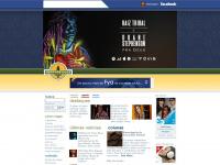 SURFOREGGAE | A casa do Reggae na Internet - Keep Reggae Music Alive!