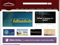comunidadecasarao.com.br