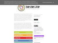 bedelite.blogspot.com
