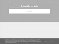 folhadiferenciada.blogspot.com