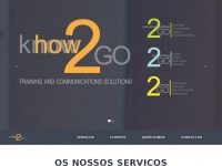 Knowhow2go.pt
