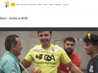 APAF   Associação Portuguesa de Árbitros de Futebol