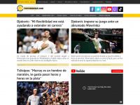 Puntodebreak.com - Blog Tenis: Punto de Break | El tenis visto desde la grada