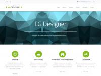 LG Designer agência digital - criação de sites