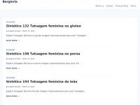 bargloria.com.br