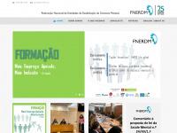 Fnerdm.pt - FNERDM - Federação Nacional de Entidades de Reabilitação de Doentes Mentais