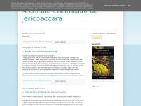 acidadeencantadadejericoacoara.blogspot.com