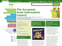 Eufic.org - The European Food Information Council : Your guide to food safety & quality and health & nutrition for a balanced diet and healthy lifestyle.: (EUFIC)