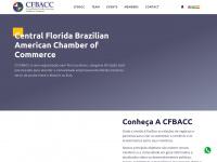 Cfbacc.com - CFBACC - Central Florida Brazilian American Chamber of Commerce