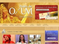 oxum.org Is For Sale