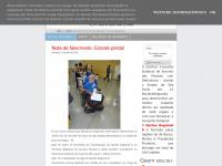 nucleoregional8.blogspot.com