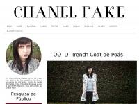 Chanelfakeblog.com - Chanel Fake | Por Bruna S.