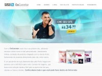 oncorretor.com.br
