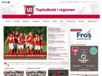 Vejle-boldklub.dk - Vejle Boldklub – Topfodbold i Regionen