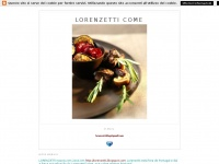 Lorenzetticome.blogspot.it - Lorenzetti COME
