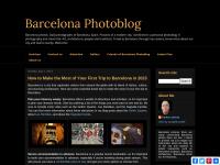 Barcelona Photoblog