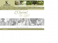 Kutzhome.org - Kutz Home | Dedicated to maintaining a warm, home-like environment within our skilled nursing facility.